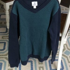 Barely Worn Lands End Sweater